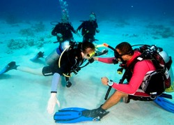 2 Day Learn to Scuba Dive Course